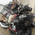 Двигатели BMW M62B35, M62B35TU, M62TUB35