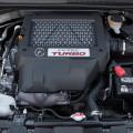 Двигатель Acura K23A1