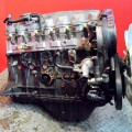 Двигатель Nissan RD28eti