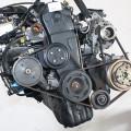 Двигатель Nissan CA20S