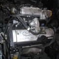 Двигатель Hyundai G4EE