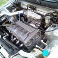 Двигатели Honda B18A, B18B, B18C