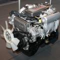 Двигатель Toyota 1G-GTE