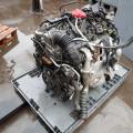 Двигатели Opel A22DM, A22DMH
