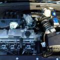 Двигатель ВАЗ-11183, ВАЗ-11183-50