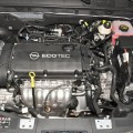 Двигатель Chevrolet A18XER