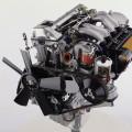 Двигатель Mercedes-Benz OM601