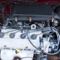 Двигатели Nissan Almera