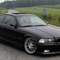 Двигатели BMW 3 серии e36