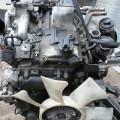 Двигатели Nissan ZD30DDTi, ZD30DD