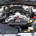 Двигатели Subaru EL154 (EL15)