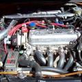 Двигатели Honda F22A, F22B, F22C