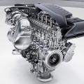 Двигатель Mercedes-Benz M256
