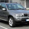 Двигатели BMW X5 e53