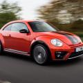 Двигатели Volkswagen Beetle