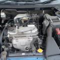 Двигатель Mitsubishi 4G18