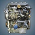 Двигатели Peugeot XUD11A, XUD11ATE, XUD11BTE