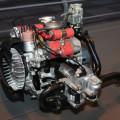 Оппозитные двигатели Toyota серии U
