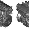 Двигатель Volvo B4164S