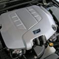 Двигатели Toyota 2UR-GSE и 2UR-FSE