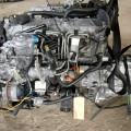 Двигатель Renault J8S