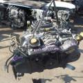 Двигатель Subaru EJ18