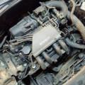 Двигатель Renault D7F