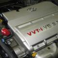 Двигатель 3MZ-FE
