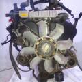 Двигатель Mitsubishi 6G74