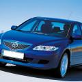 Двигатели Mazda 6 и Mazda 6 MPS