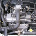 Двигатели Mazda серии B