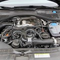 Двигатели Audi A7