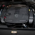 Двигатель Mercedes-Benz M276