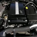 Двигатель Mercedes-Benz M271