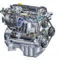 Двигатель Opel X14XE