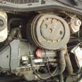Двигатели Renault E5F, E7F