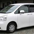 Двигатели Toyota Noah