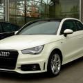 Двигатели Audi A1