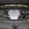 Двигатели Toyota 1UR-FE и 1UR-FSE