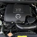 Двигатели Nissan VK56DE и VK56VD