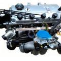 Двигатель Great Wall 4G69S4N