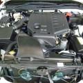 Двигатель 1JZ-FSE