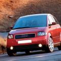 Двигатели Audi A2