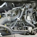 Двигатель Nissan HRA2DDT