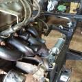 Двигатели Suzuki H25A, H25Y