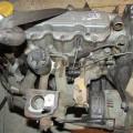 Двигатель Opel X16SZ