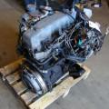 Тнвд для двигателя mitsubishi 4d56