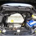 Двигатель Chevrolet Z18XE