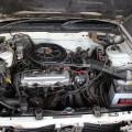 Двигатель Nissan ca18, ca18de, ca18det, ca18i и ca18s
