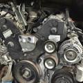 Двигатели Honda J37A и J37A3